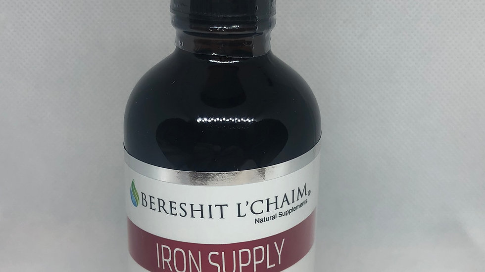 IRON SUPPLY