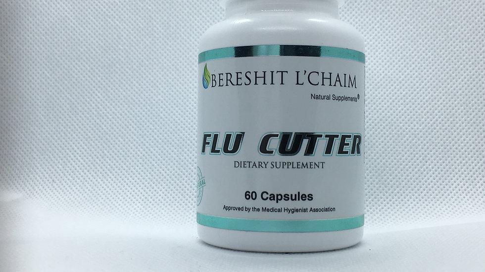 FLU CUTTER