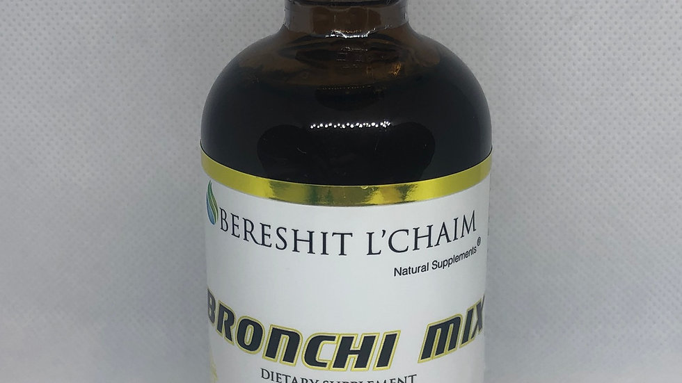 BRONCHI MIX