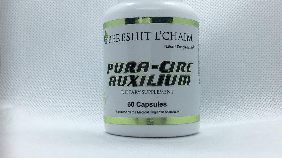 PURA-CIRC AUXILIUM