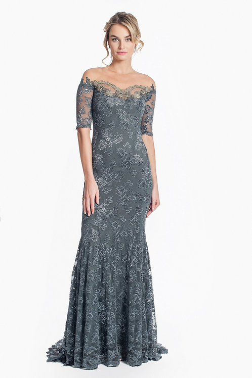 Style Gown 2692