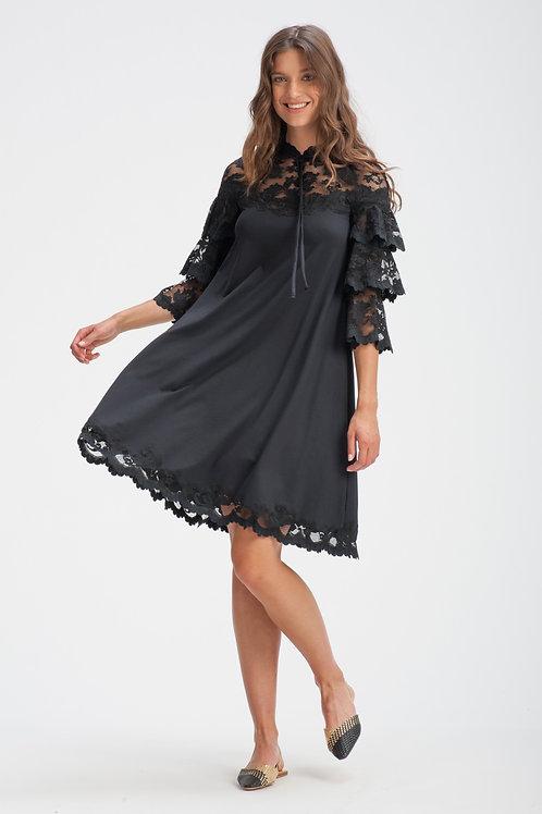 Oversized Mini Dress IB172