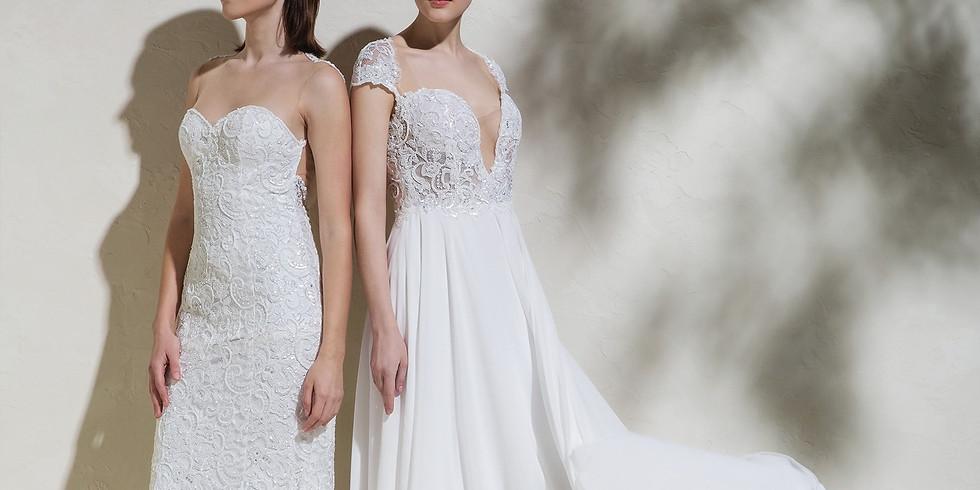 Olvi's Bridal Promotion