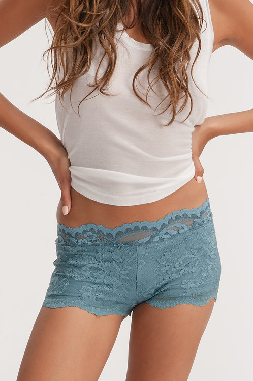 Olvi's  Lace Shorts 1100