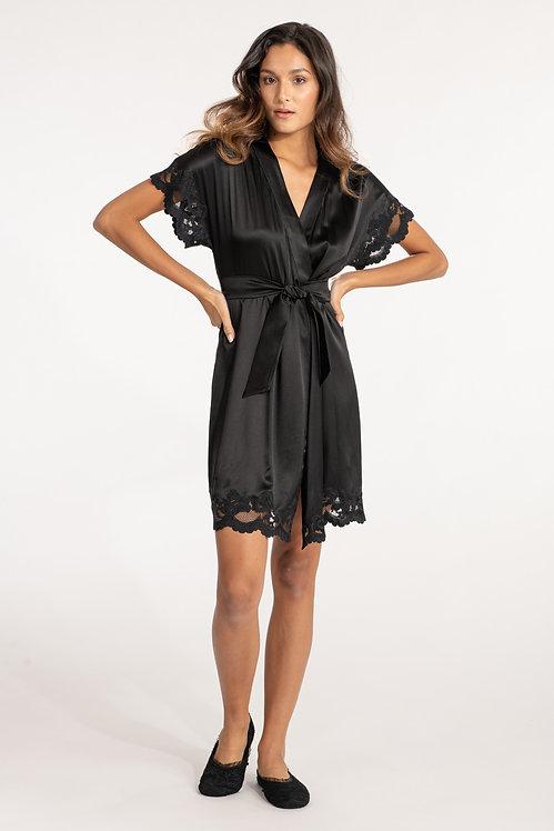 Silk Robe S134