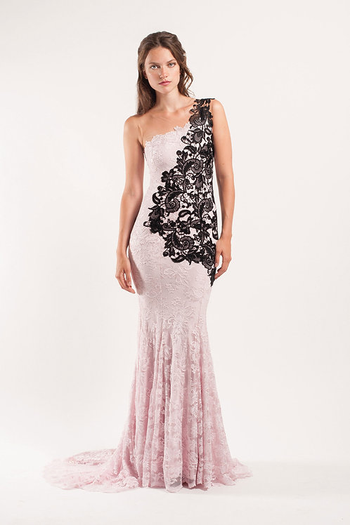 Style Gown 2709