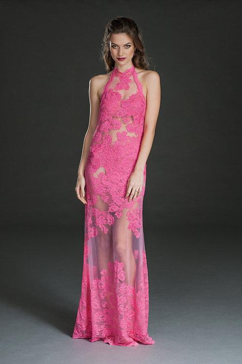 Imperial Rose Dress 4329