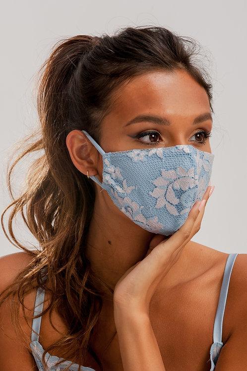 Face Mask Blue ME01