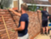 Builders in Chelmsford