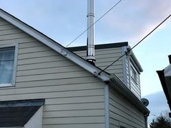 Loft Conversion Exterior 1