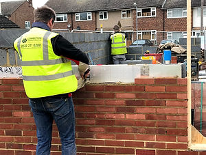 House Extensions Chelmsford