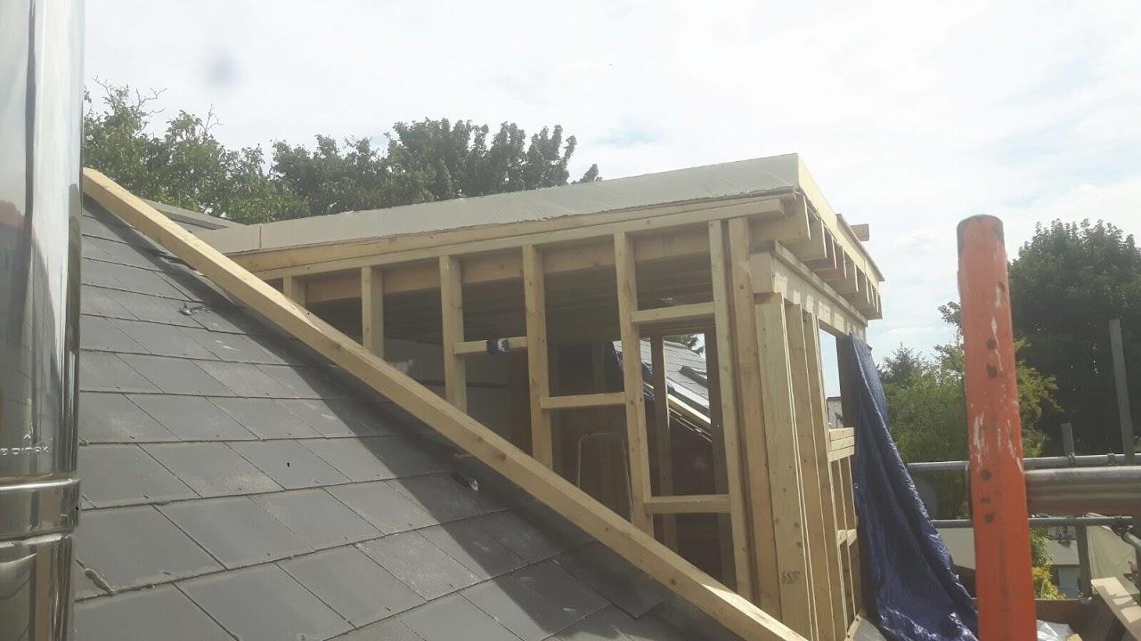 Loft Conversion Exterior 3