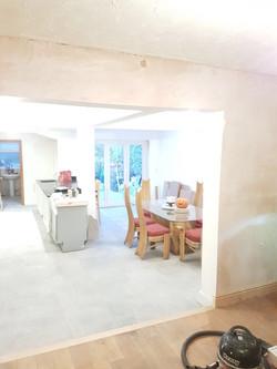 Kitchen Extension 5