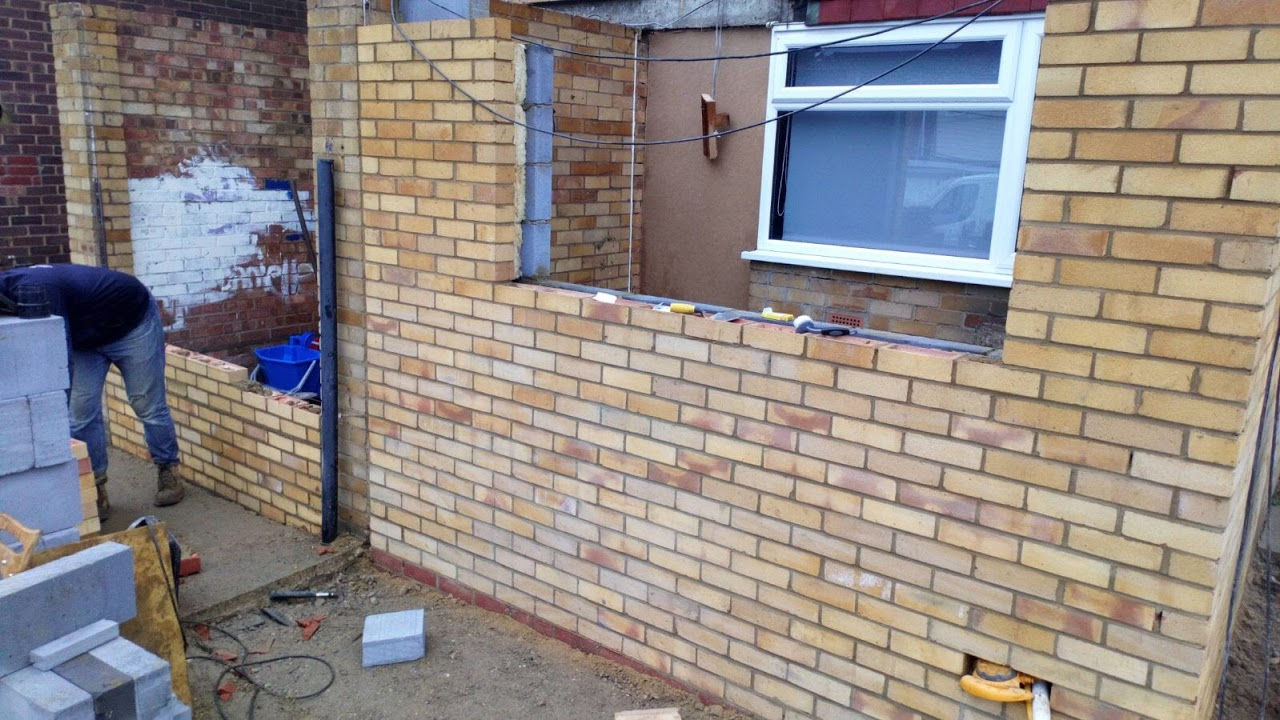 Single Storey Extension 4