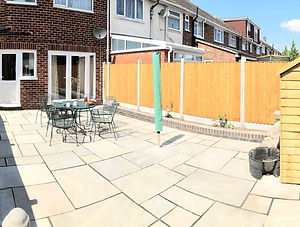 House Building Site in Chelmsford