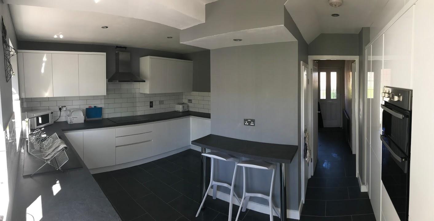 Kitchen Conversion 2