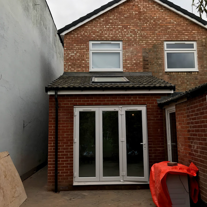 Double Storey Extension 7
