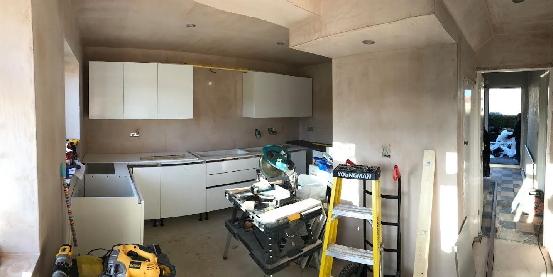 Kitchen Conversion 1