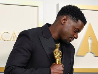 O racismo no Oscar