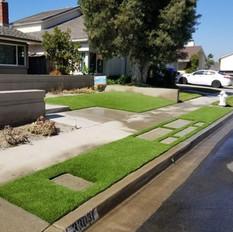 Artificial Turf Orange County California