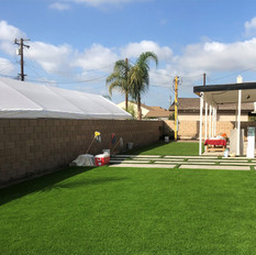 Orange County Artificial Turf Businesses