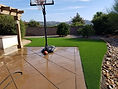 Gregoray synthetic grass orange county 2