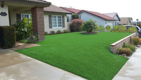 12 Ways Artificial Lawns Benefit Homeowners
