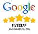 Google five star ratings.png