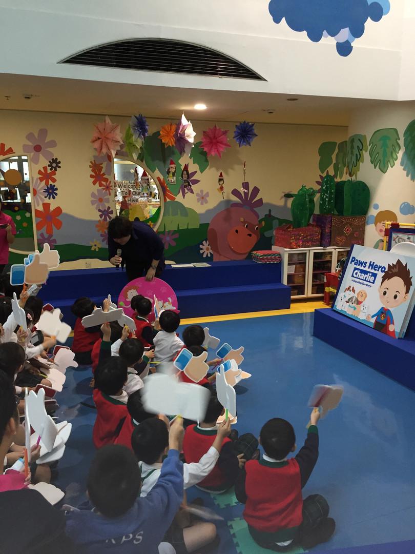 Public Education Programme