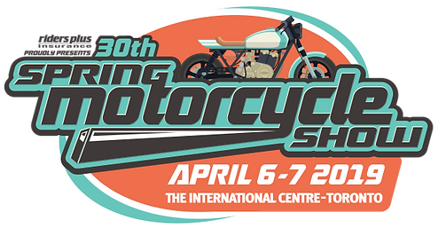 Used Bikes | Toronto Spring Motorcycle Show | April 6 & 7, 2019