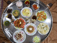 Bohri food by Mehroze