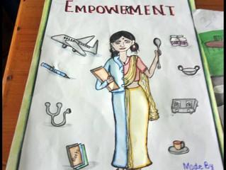 Ein Video zum Weltfrauentag