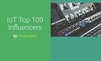 IoT Top 100 Influencers