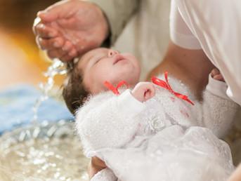 Baptism Course