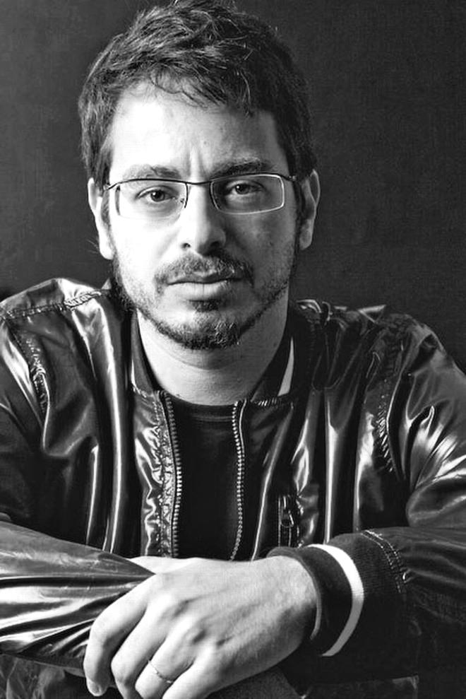 Leandro Sarmatz