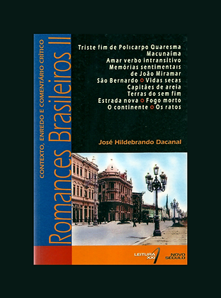 Romances Brasileiros II