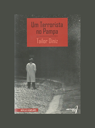 Um terrorista no Pampa