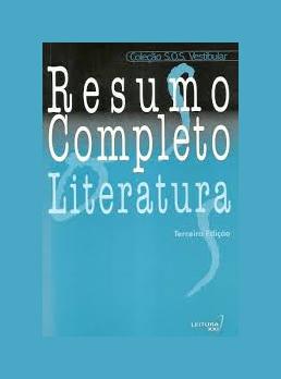 Resumo Completo de Literatura
