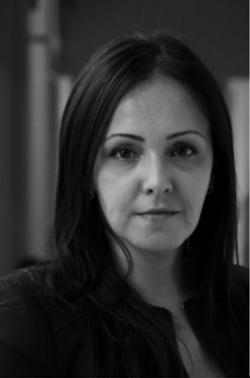 Analúcia Danilevicz Pereira