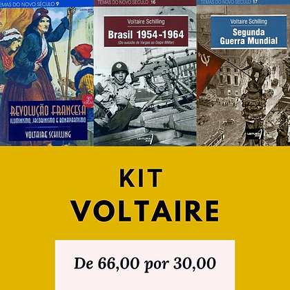 Kit Voltaire
