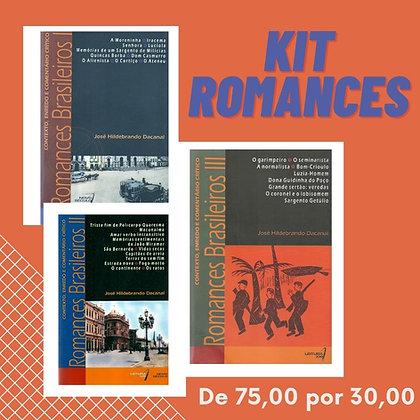Kit Romances