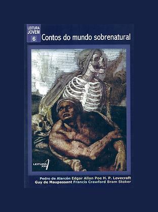 Contos do Mundo Sobrenatural