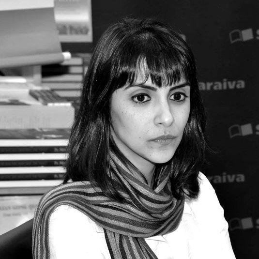 Fernanda Borges - Colégio Marista Rosário, do Anglo Vestibulares e do Anglo Disciplinas.