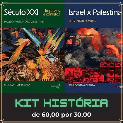 Kit História