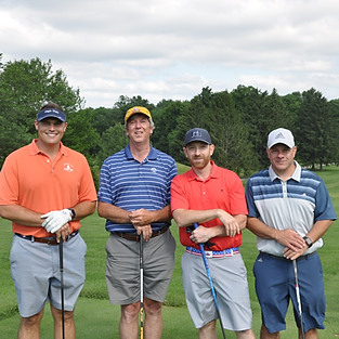 1st Golf Classic and Reception