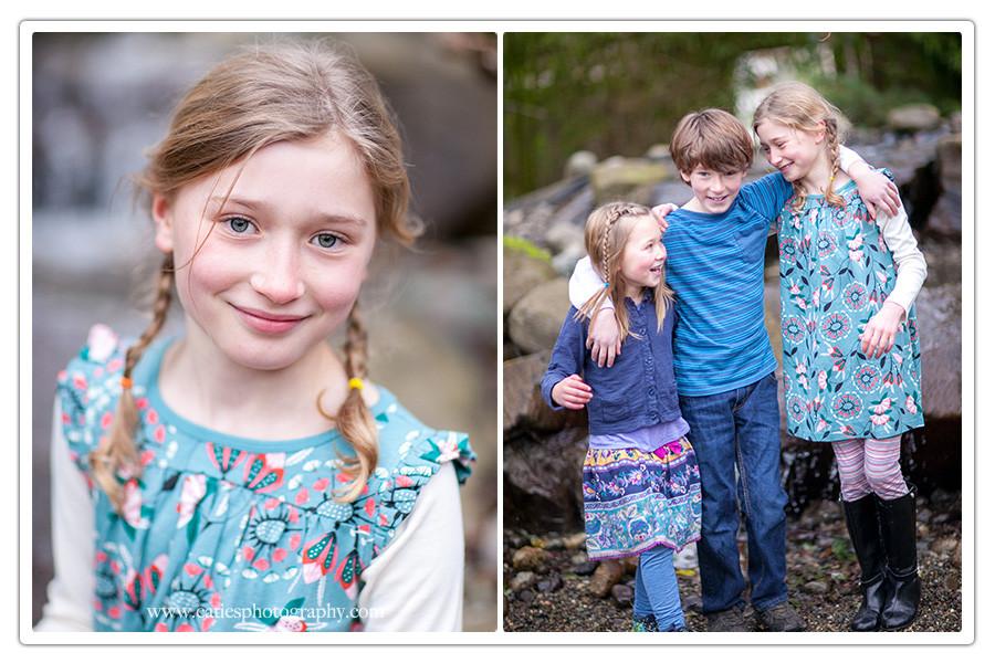 family portrait bainbridge island