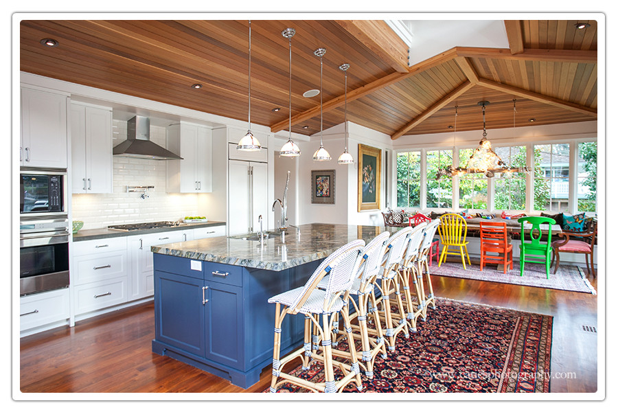 bainbridge island real estate photographer