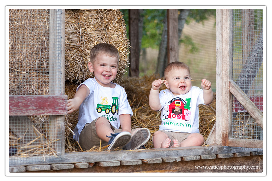 bainbridge island farm photographer session