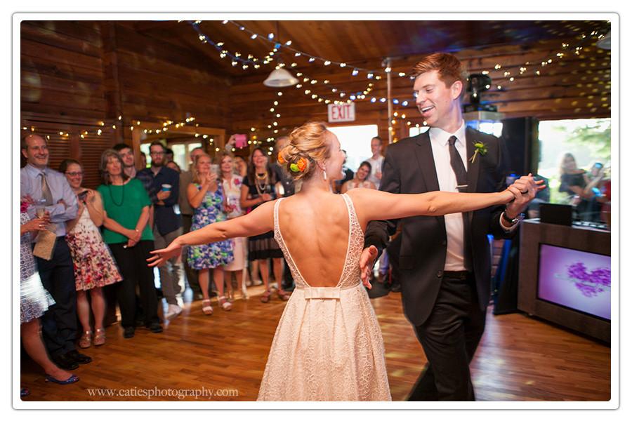 Pro House Wedding, Bainbridge Island, WA