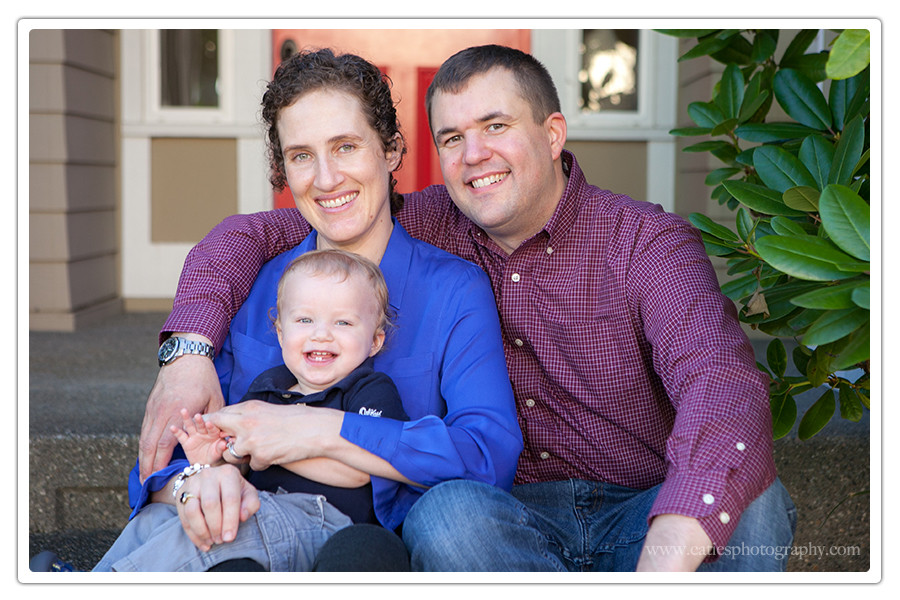 Kitsap Family Photographer